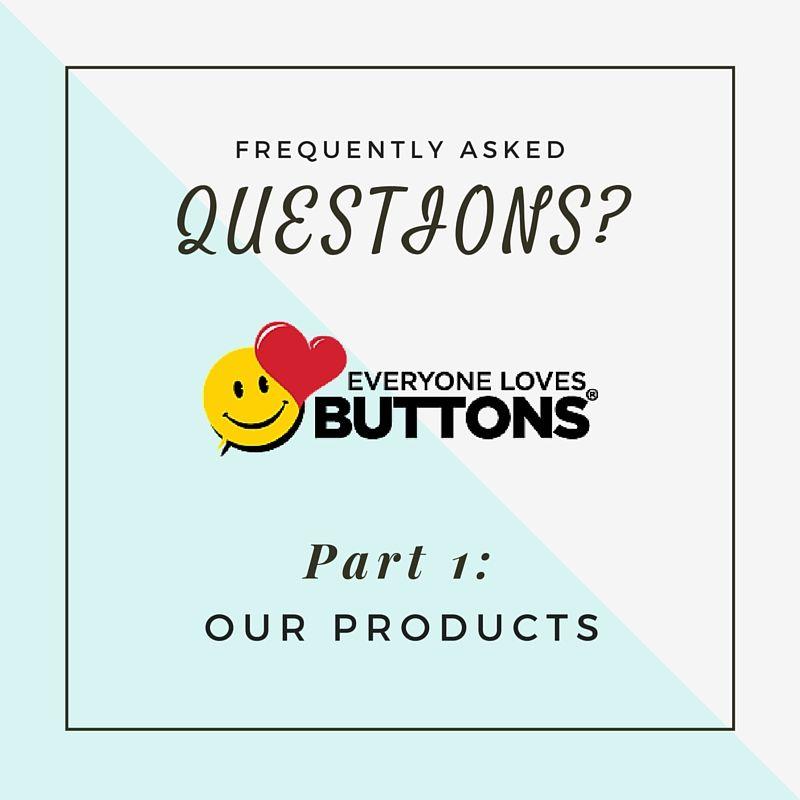 FAQ Part 1