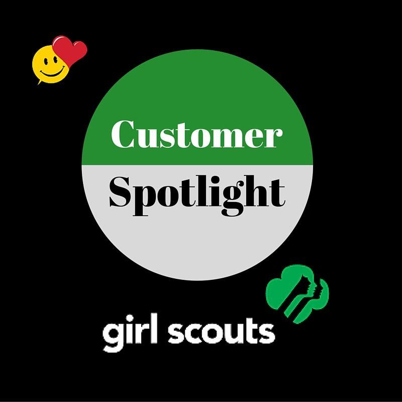 girl scouts CS