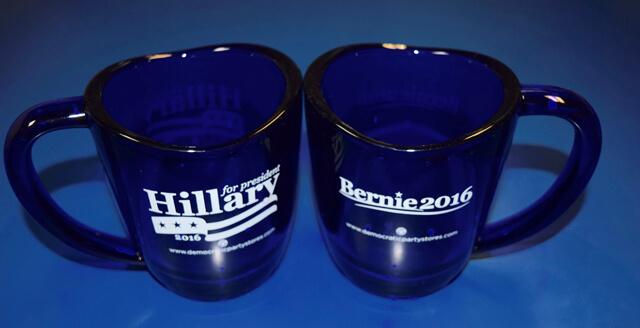 Political Mugs