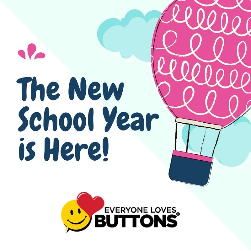 The New School Year is Here!
