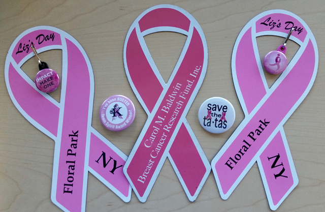 breast cancer awareness all