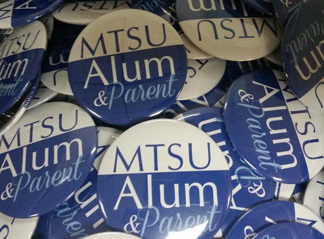 MTSU Alumni