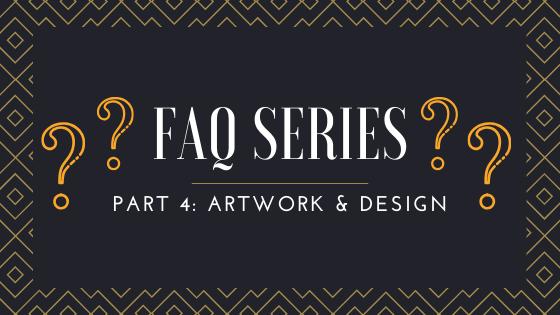 button artwork & design questions