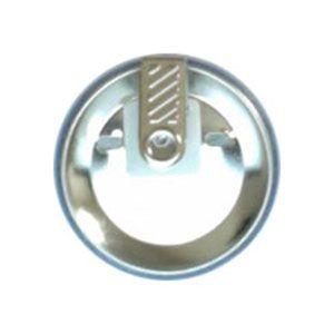 bulldog clip buttons