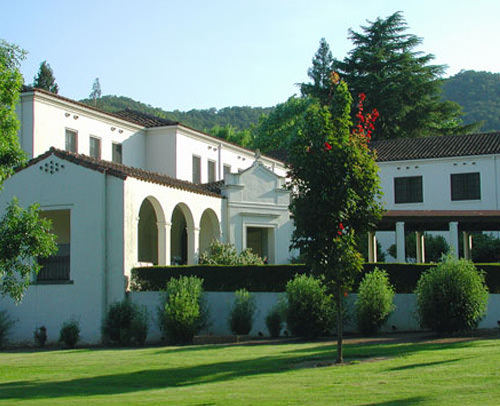 Photo of The Veterans Home of California Yountville