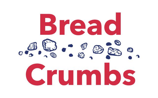 Bread Crumbs logo