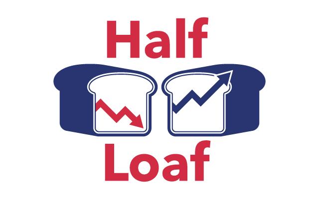 Half Loaf logo