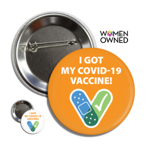I Got My COVID-19 Vaccine!