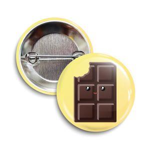 Chocolate Bar     July 2021  ❤️  Charity = Feeding America