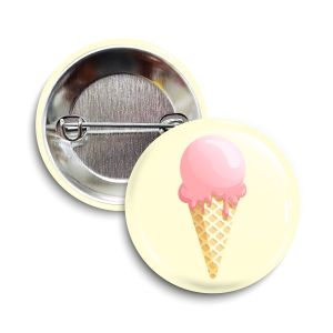 Ice Cream     July 2021  ❤️  Charity = Feeding America