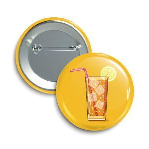 The Ice Tea Button  |  June 2021  ❤️  Saint Mary's Food Bank® Feeding America