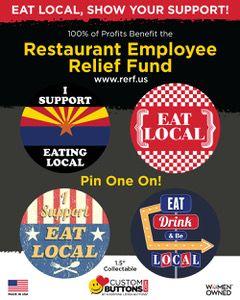 Restaurant Employee Relief Fund - Arizona