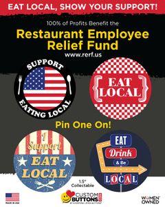 Restaurant Employee Relief Fund - USA