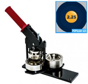 2.25 Inch Button Machine