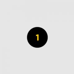 "1"" Round Custom Buttons"