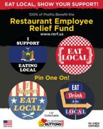 Restaurant Employee Relief Fund - New York