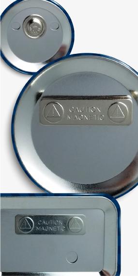 Custom Clothing Magnets