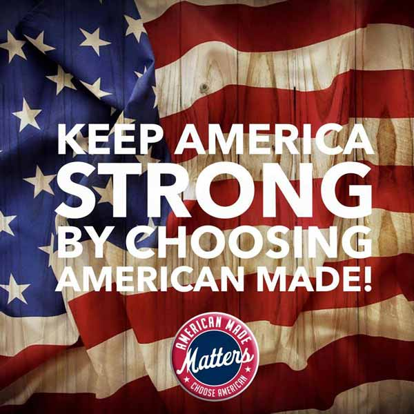 american made matters