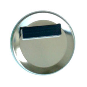 clothing bar magnet button