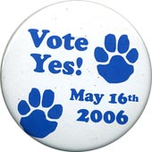 Custom campaign buttons sample 130