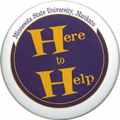 Custom school buttons sample 53