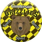 Custom school buttons sample 73
