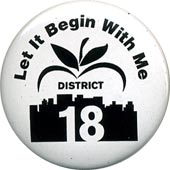 Custom school buttons sample 83