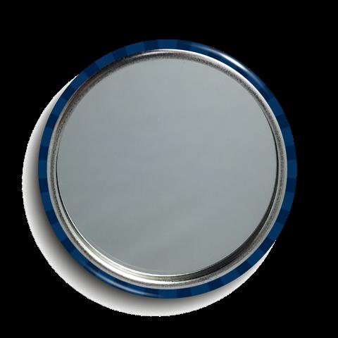 mirror button back